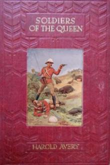 Soldiers of the Queen by Harold Avery