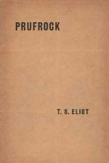 Prufrock and Other Observations by T. S. Eliot