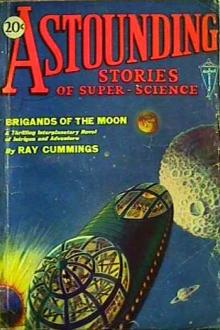 Astounding Stories of Super-Science, March 1930 by Various