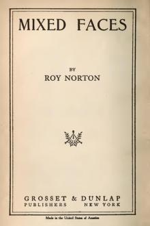 Mixed Faces by Roy Norton