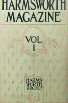 The Harmsworth Magazine, v. 1, 1898-1899, No. 2