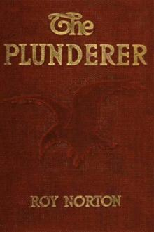 The Plunderer by Roy Norton