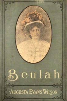 Beulah by Augusta J. Evans