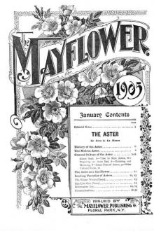 The Mayflower, January, 1905 by Various