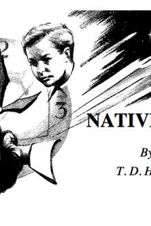 Native Son by T. D. Hamm