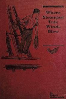 Where Strongest Tide Winds Blew by Robert McReynolds