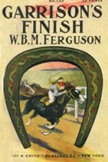 Garrison's Finish by William Blair Morton Ferguson