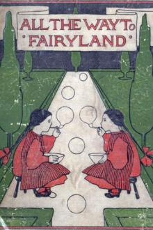 All the Way to Fairyland by Evelyn Sharp