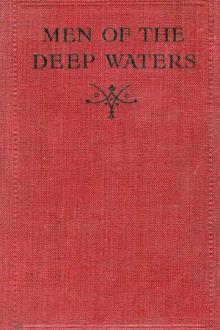 Men of the Deep Waters by William Hope Hodgson