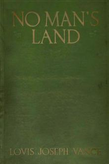 No Man's Land by Louis Joseph Vance