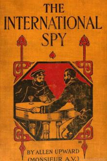 The International Spy by Allen Upward