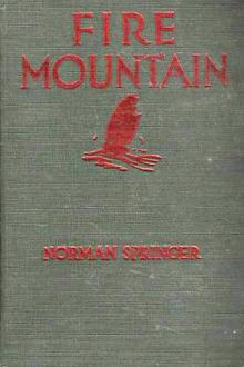 Fire Mountain by Norman Springer