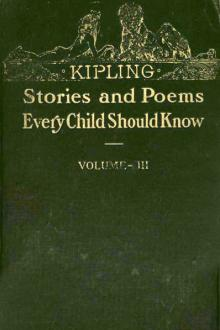 Kipling Stories and Poems Every Child Should Know, Book II by Rudyard Kipling