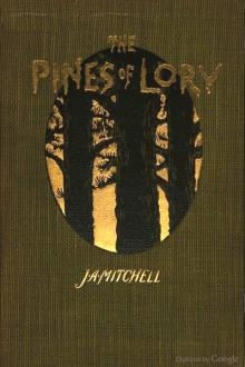 The Pines of Lory by John Ames Mitchell