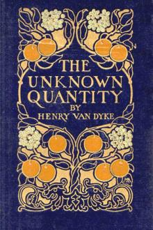 The Unknown Quantity