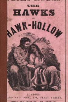 The Hawks of Hawk-Hollow, vol. II