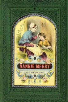 Nanny Merry