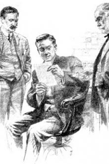 Great Cases of Detective Burns: Tracking Anonymous Letter-Writers