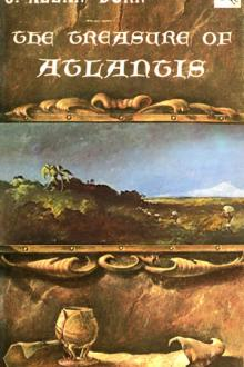 The Treasure of Atlantis by J. Allan Dunn