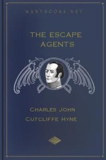 The Escape Agents