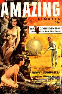 Mars Confidential by Howard Browne