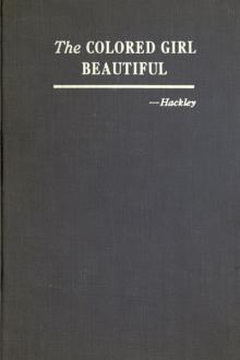 The Colored Girl Beautiful by E. Azalia Hackley