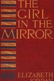 The Girl in the Mirror by Elizabeth Garver Jordan