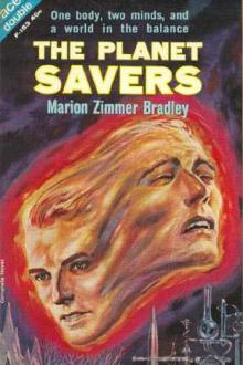 The Planet Savers by Marion Zimmer Bradley