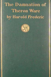 The Damnation of Theron Ware by Harold Frederic