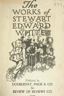 The Silent Places by Stewart Edward White
