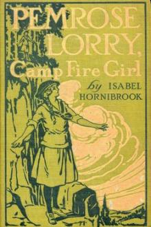 Pemrose Lorry, Camp Fire Girl