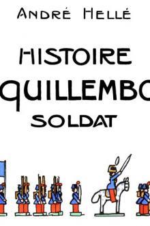 Histoire de Quillembois Soldat