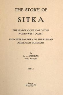 The Story of Sitka
