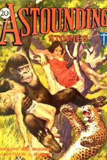 Astounding Stories, June, 1931 by Various