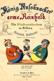 König Nußknacker und der arme Reinhold