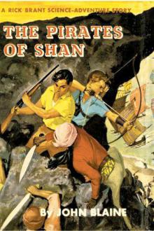 The Pirates of Shan by Harold Leland Goodwin