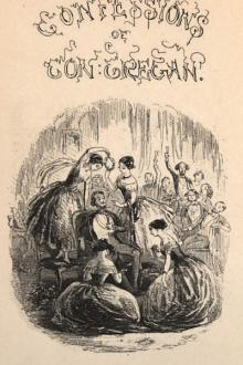 Confessions of Con Cregan by Charles James Lever