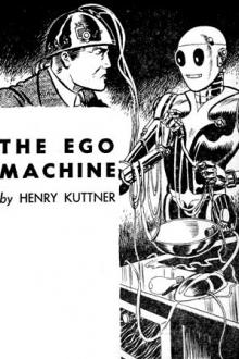 The Ego Machine by Henry Kuttner