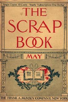 The Scrap Book, Volume 1, No. 3 by Various