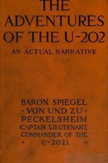 The Adventures of the U-202 by Edgar Spiegel