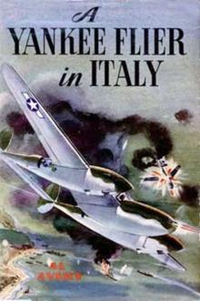 A Yankee Flier in Italy by Rutherford George Montgomery