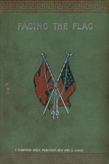 Facing the Flag by Jules Verne