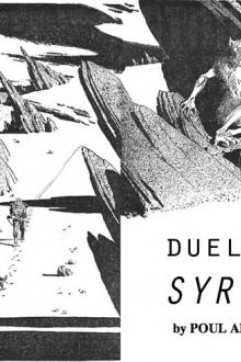 Duel on Syrtis by Poul William Anderson