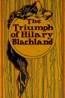The Triumph of Hilary Blachland by Bertram Mitford