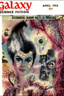 Accidental Flight by Floyd L. Wallace