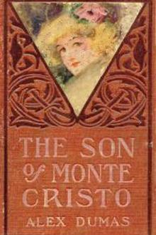 The Son of Monte-Cristo by Jules Lermina