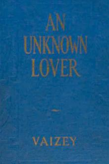 An Unknown Lover by Mrs George de Horne Vaizey