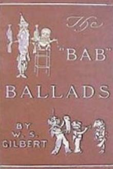 The Bab Ballads, vol 2 by W. S. Gilbert