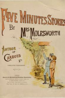 Five Minutes' Stories by Mrs. Molesworth