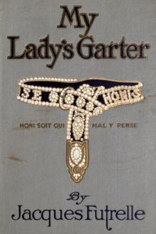 My Lady's Garter by Jacques Futrelle